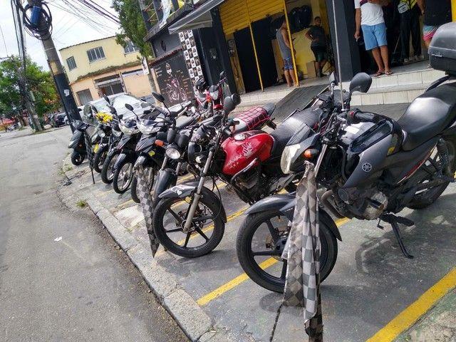 Vaga para mecânico de motocicleta - Foto 2