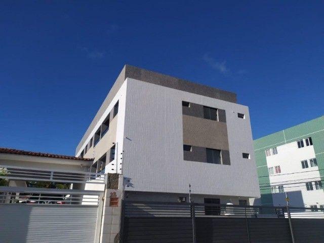 Apartamento com área de lazer nos Bancários - 9546 - Foto 12