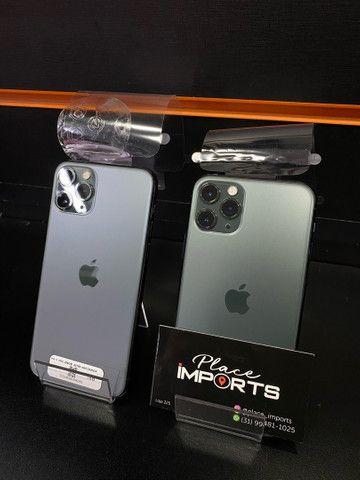 IMPERVIDEL iPhone 11 Pro 64gb, semi novo, Loja física