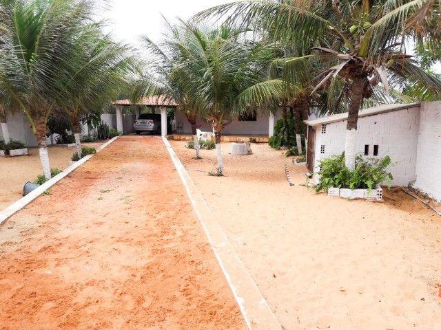 Casa na Praia da Taíba (Taiba), 3 quartos, próximo a pousada Vila Marola - Foto 2