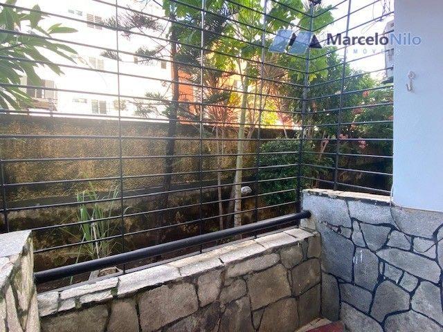 Apartamento térreo em Olinda, 65m2,  2 quartos sociais, varanda e garagem - Foto 2