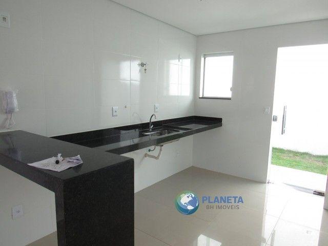Belo Horizonte - Apartamento Padrão - Santa Mônica - Foto 5