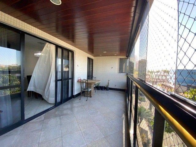 Lindo Apartamento na Praia do Canto com 4 quartos !! - Foto 8
