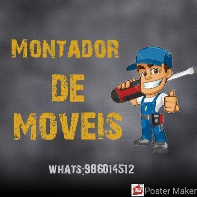 Montador de movei
