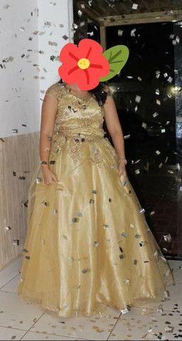 Vestido para debutante - Foto 3