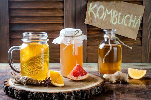Cultura de kombucha - Foto 3