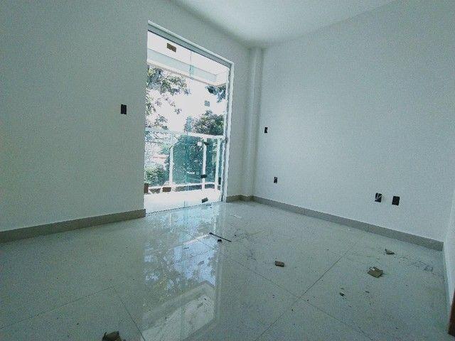 Cobertura à venda, 3 quartos, 1 suíte, 2 vagas, Itapoã - Belo Horizonte/MG - Foto 4