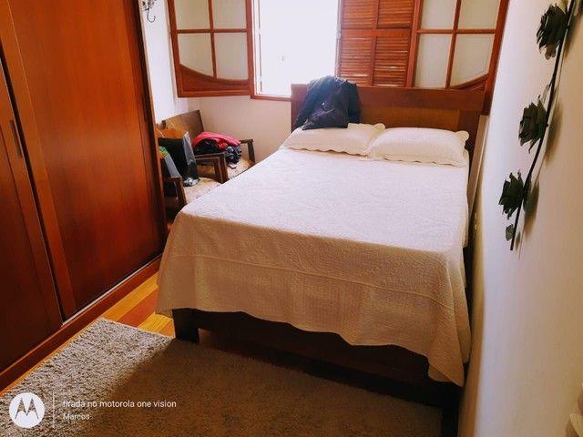 Casa Duplex Marilândia 4 quartos,2 salas,piscina, área gourmet,suite Banheira,terreno - Foto 8