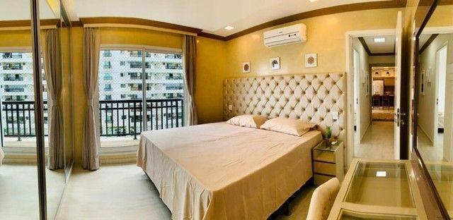 Lindo Apartamento mobiliado, ótima localização -Ponta Negra, Natal/RN - Foto 12
