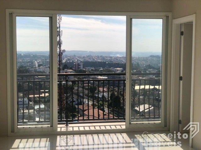 Apartamento à venda com 3 dormitórios em Jardim carvalho, Ponta grossa cod:392629.001 - Foto 19