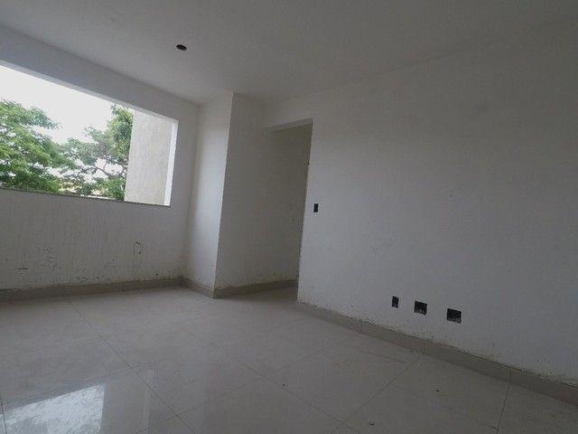 Apartamento à venda, 3 quartos, 1 suíte, 2 vagas, São João Batista - Belo Horizonte/MG - Foto 3