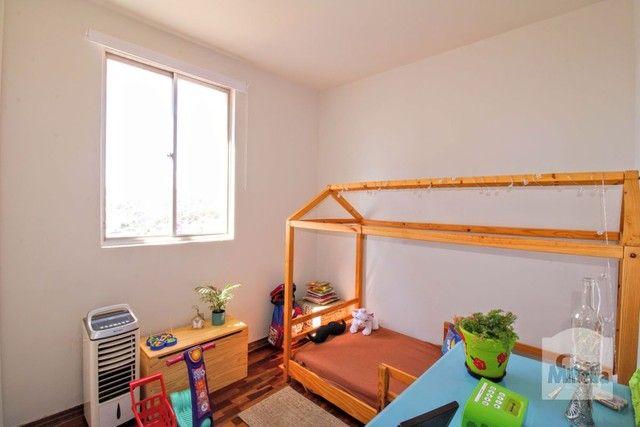 Apartamento à venda com 2 dormitórios em Luxemburgo, Belo horizonte cod:279249 - Foto 5