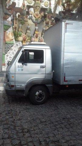 Caminhão 3/4 8-150 delivery 2009 /2010 - Foto 2