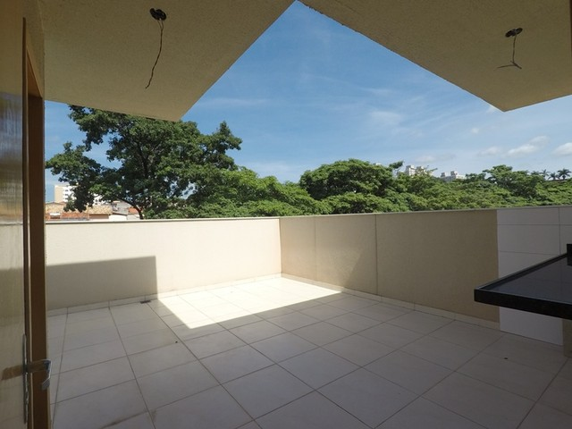 Cobertura à venda, 4 quartos, 1 suíte, 3 vagas, Santa Mônica - Belo Horizonte/MG - Foto 19