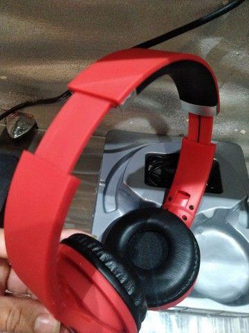 Fone Bluetooth.  - Foto 4