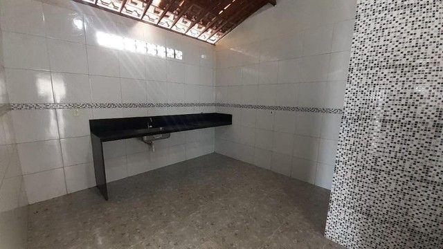 Casa com 3 dormitórios à venda, 110 m² por R$ 240.000,00 - Aeroporto - Bayeux/PB - Foto 6