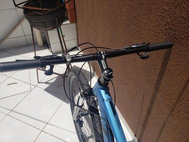 Montain Bike TSW hunch aro 29 - Foto 6