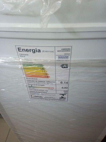 Tanquinho Suggar 10kg novo (na caixa) - Foto 3