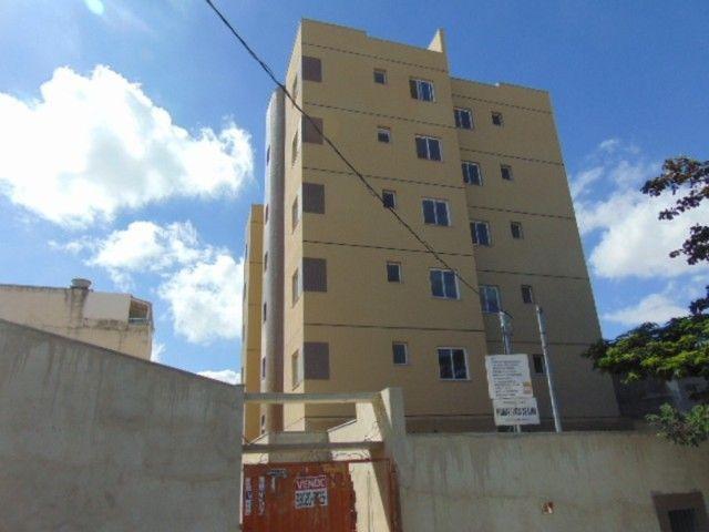 Lindo apto 2 quartos (em fase de acabamento), ótima localização B. São João Batista. - Foto 2