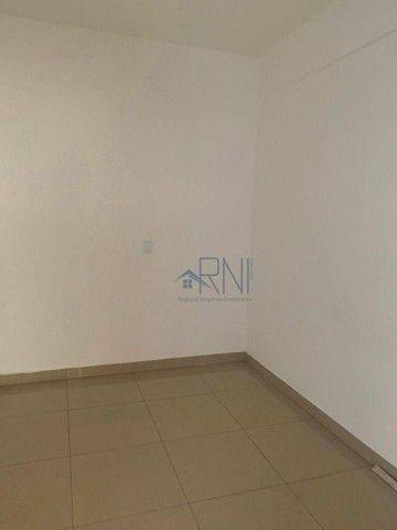 Kitnet com 05 apartamento no bairro cidade velha Barra do Garças-MT - Foto 4