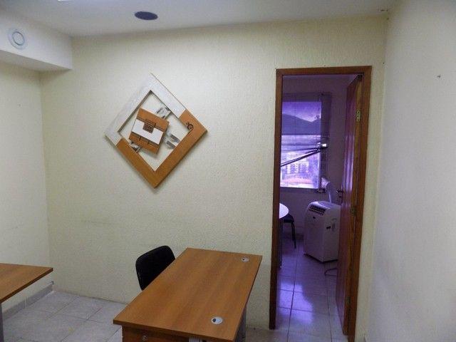3 MESES DE ALUGUEL GRÁTIS! - Sala Comercial na Taquara - Prédio da Caixa - Foto 6