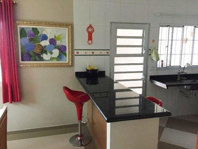 Casa Linhares Colina / Rodrigo - Foto 8