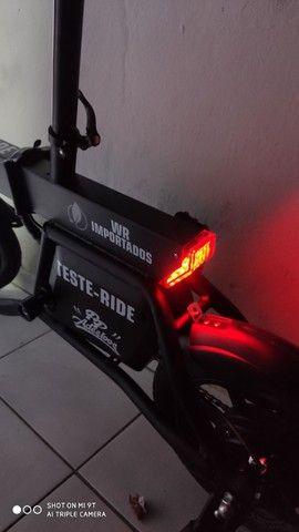 Bicicleta Elétrica Goldentec - Foto 3