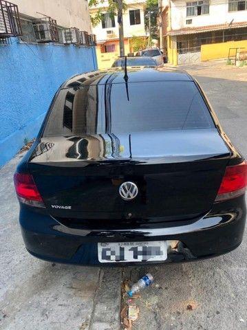 VW - Voyage 1.0 (Com GNV) - Foto 2