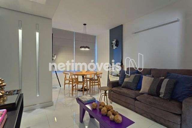 Apartamento à venda com 3 dormitórios em Santa efigênia, Belo horizonte cod:856903 - Foto 3