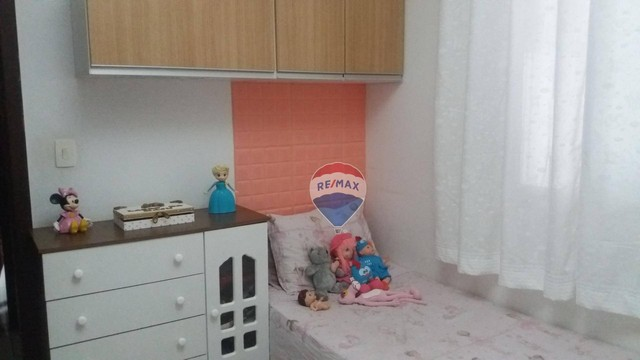 Linda casa 3 quartos no Santa Amélia - Foto 16