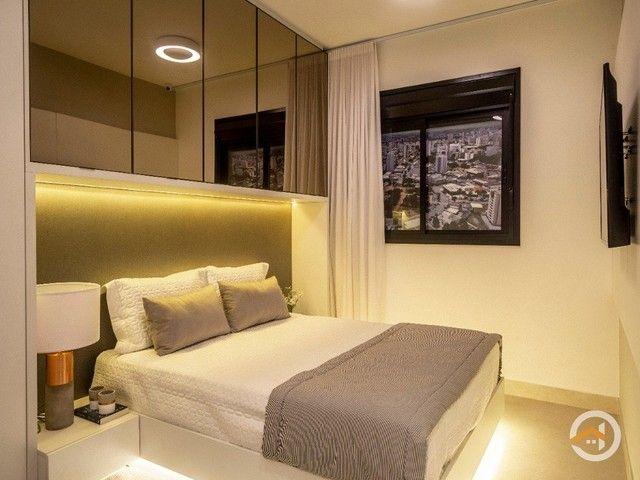 Apartamento à venda com 2 dormitórios em Setor aeroporto, Goiânia cod:5078 - Foto 14