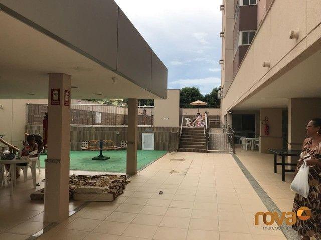 Apartamento à venda com 2 dormitórios em Setor negrão de lima, Goiânia cod:NOV236380 - Foto 18