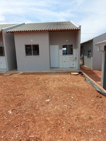Casas novas no marajoara Itbi Registro incluso  - Foto 17