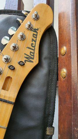 Guitarra Walczak telecaster - Foto 2