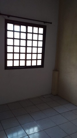 Aluguel Apartamento