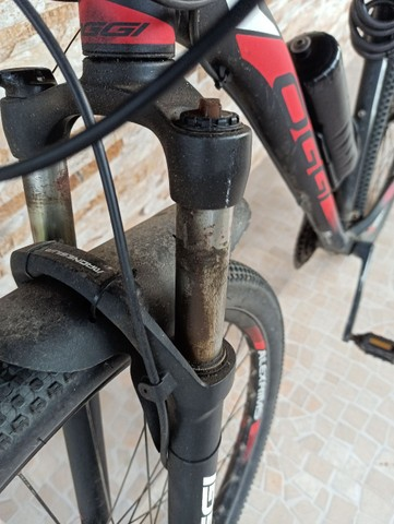 Bicileta aro 29 Big Whell 7.0 2020 - Foto 3