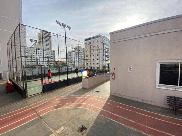 Apartamento com 2 dormitórios à venda, 58 m² por R$ 225.000,00 - Setor Negrão de Lima - Go - Foto 14