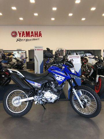 Yamaha Xtz Crosser 150 Z - Foto 6