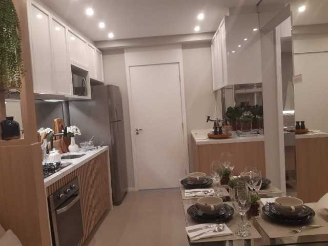 Apartamento minha casa minha vida 2 dormitórios Sacomã - Foto 8