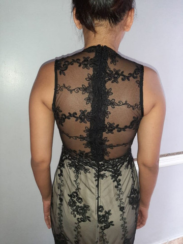 Vestido de noite - Foto 4