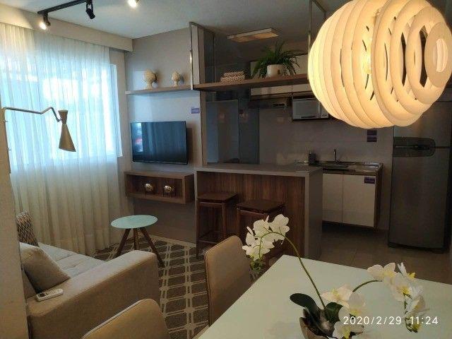 Apartamentos 2 quartos e lazer completo no Eusébio - Foto 13