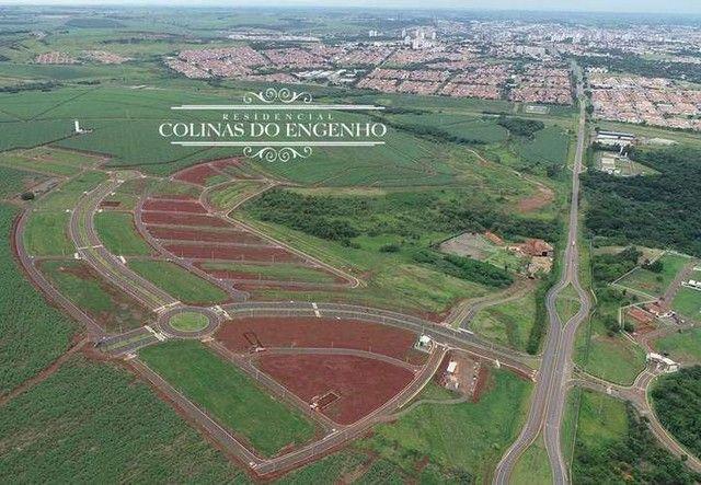 Residencial Colinas do Engenho - 250 a 3365m² - Residencial Colinas do Engenho I, Limeira  - Foto 2