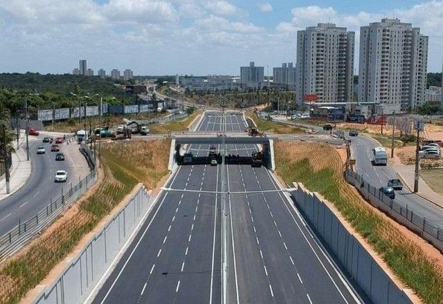 Torres dos Potiguaras- 50m² com opção de varanda! - Foto 7