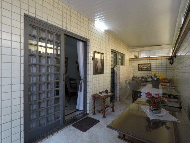 Apartamento com área privativa à venda, 3 quartos, 1 suíte, 2 vagas, Itapoã - Belo Horizon - Foto 2