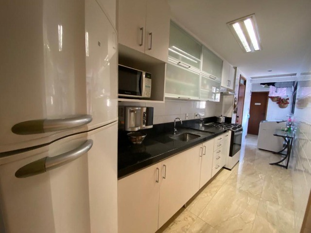 Lindo Apartamento na Praia do Canto com 4 quartos !! - Foto 2