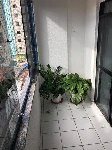 Apartamento à venda com 3 dormitórios em Tambauzinho, João pessoa cod:008742 - Foto 2