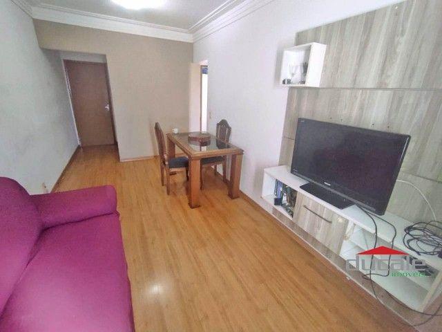 Apartamento para venda 2 quarto(s) jardim camburi vitória - Foto 4