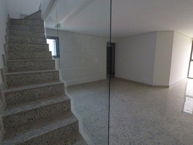 Cobertura à venda, 3 quartos, 1 suíte, 3 vagas, Itapoã - Belo Horizonte/MG - Foto 11