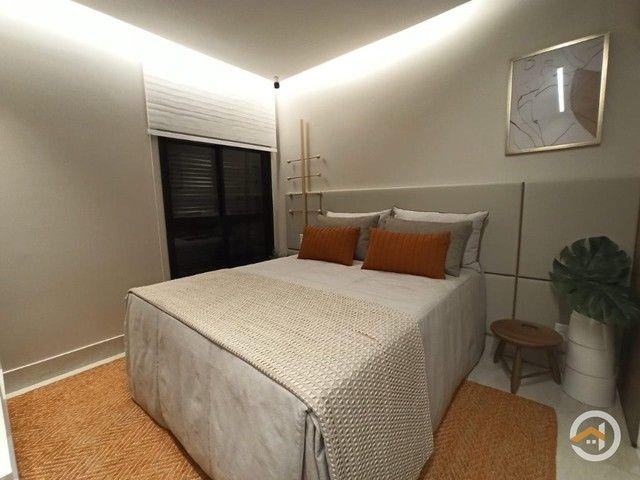 Apartamento à venda com 2 dormitórios em Setor oeste, Goiânia cod:4952 - Foto 10