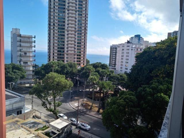 Apartamento para Locação em Salvador, Campo Grande, 3 dormitórios, 1 suíte, 2 banheiros, 1 - Foto 3